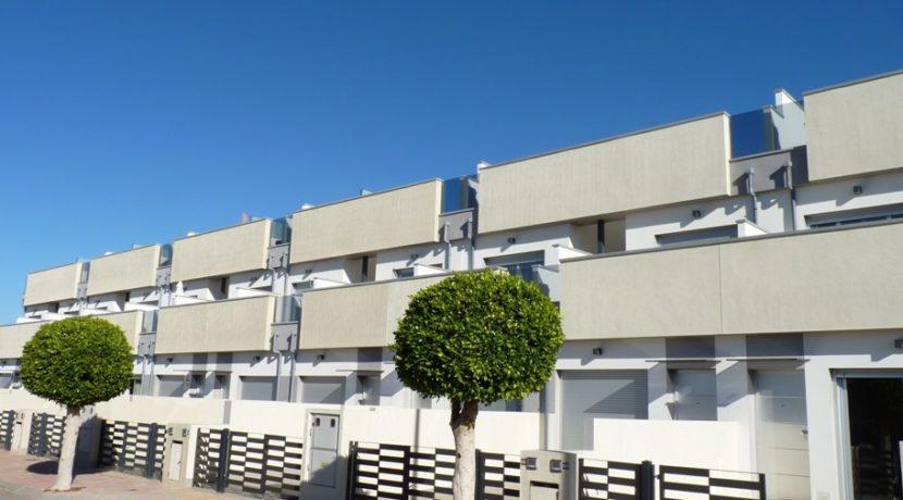 Novo Alegre Town House (1)
