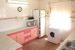 Casa Arriba-Cocina