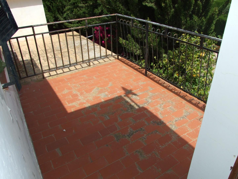 Casa Arriba Terraza 3 Fincas D3