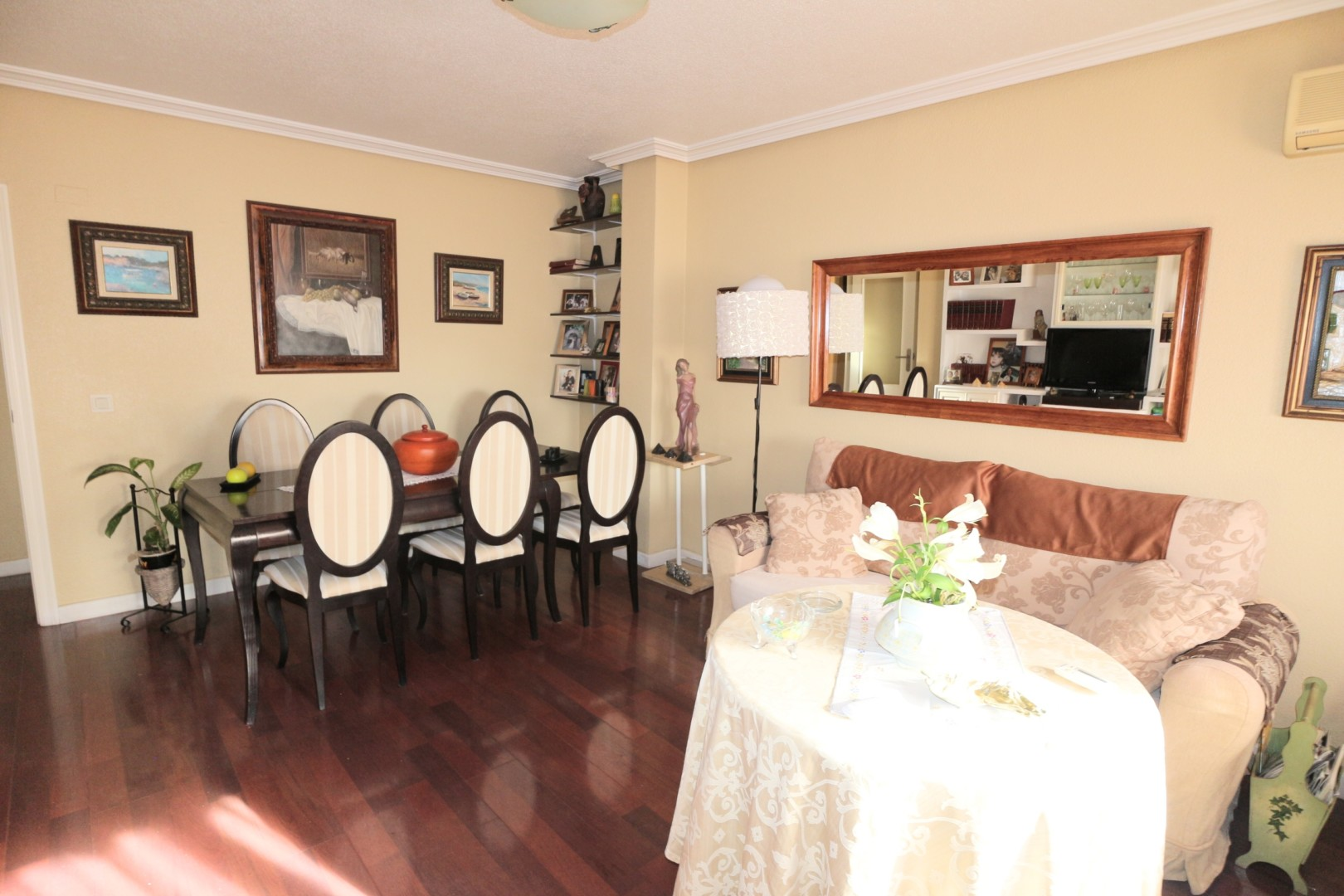 Fantastico piso en San Pedro del Pinatar